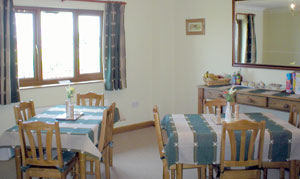 Harlech Bed and Breakfast
