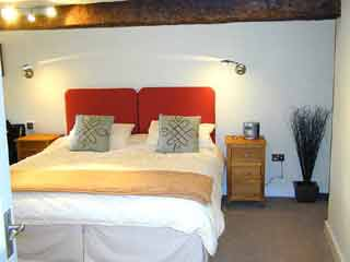 Castle Cottage Restaurant with Rooms Harlech